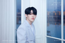 S.Coups Happy Ending Official Photo