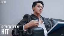 SEVENTEEN HIT THE ROAD EP.5
