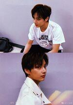 Jun Weibo Update 181020