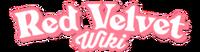 Red Velvet Wordmark