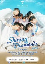 Seventeen-Shining Diamond-bangkok1