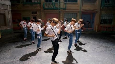 -TEASER- SEVENTEEN(세븐틴) - '아주 NICE'(VERY NICE) Dance Ver