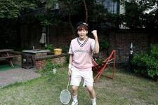FIRST `LOVE&LETTER' Seungkwan2