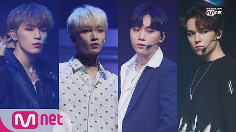 -SEVENTEEN - Good to Me- Comeback Stage - M COUNTDOWN 190124 EP