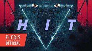 """SEVENTEEN(세븐틴) """"HIT"""" MV TEASER"""