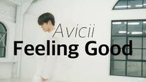 DINO'S DANCEOLOGY Avicii - Feeling Good