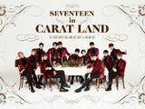 Seventeen 1st Fanmeeting 'SEVENTEEN in CARAT LAND'