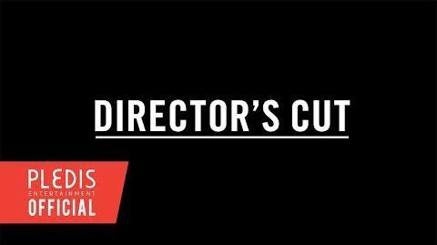 SEVENTEEN(세븐틴) Director's Interview TAKE8 WONWOO