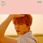 VERNON You Make My Day Concept Photo Follow Version