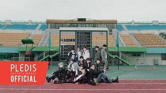 SEVENTEEN (세븐틴) 'Left & Right' Official MV (Choreography Version)