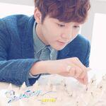 Love&Letter Seungkwan
