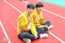 ISAC 2018 DK & Wonwoo 2