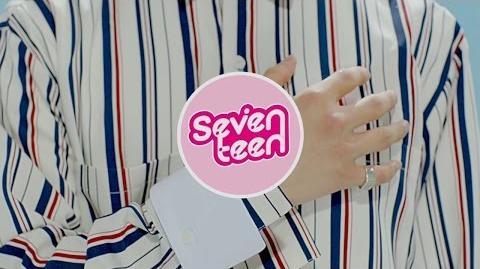 -TEASER- SEVENTEEN(세븐틴) - '아주 NICE'(VERY NICE) Story Ver.