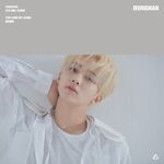Jeonghan - YOU MADE MY DAWN OFFICIAL PHOTO DAWN VER.