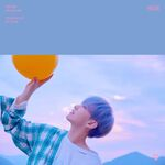 HOSHI You Make My Day Concept Photo SET THE SUN Version