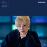 Jeonghan - YOU MADE MY DAWN OFFICIAL PHOTO BEFORE DAWN VER.