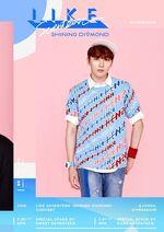 Seungkwan Like Seventeen