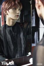 Joshua (Teen Age)