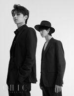 CHIC Magazine 2018 Jun & The8 5