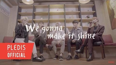 -SPECIAL VIDEO- We gonna make it shine 2017ver.