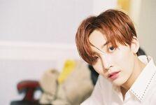Jeonghan IG Update 181109