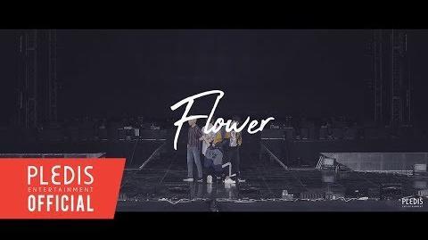 SPECIAL VIDEO SEVENTEEN(세븐틴) - Flower