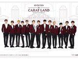 Seventeen 2nd Fanmeeting 'SEVENTEEN in CARAT LAND'