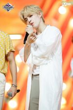 2MCountdown180719 S.Coups