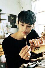 Going Seventeen pic Make ver Jun