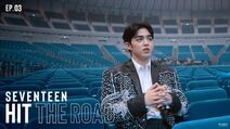 SEVENTEEN HIT THE ROAD EP.3