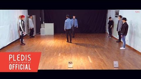 -Choreography Video- SEVENTEEN(세븐틴)-HIGHLIGHT (13Member ver