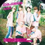 Love & Letter Repackage Album 7