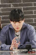 Cocktail Party Seungkwan 2