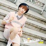 FIRST `LOVE&LETTER' Seungkwan
