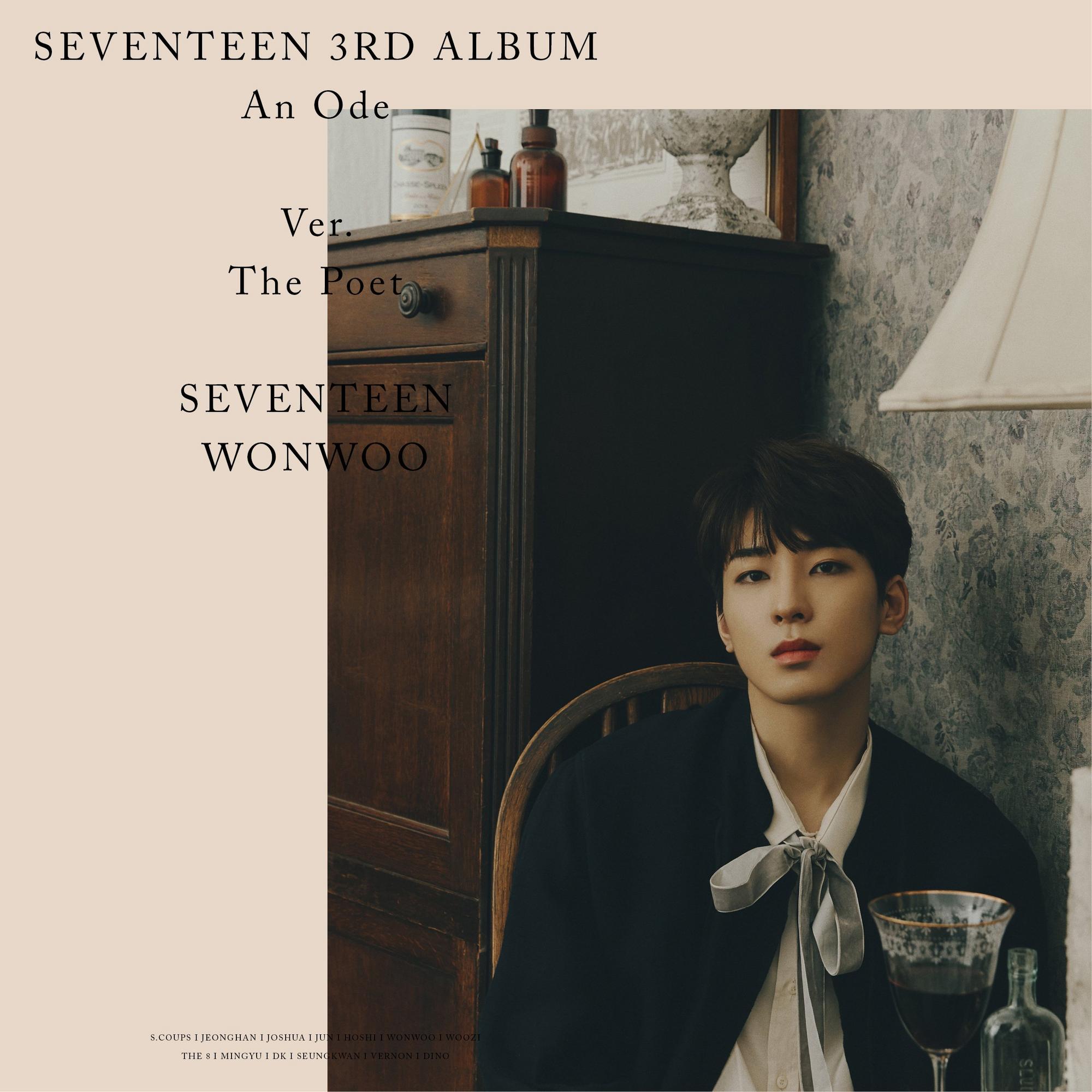 Wonwoo | Seventeen Wiki | FANDOM powered by Wikia