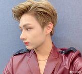 Jun Weibo Update 181228-1