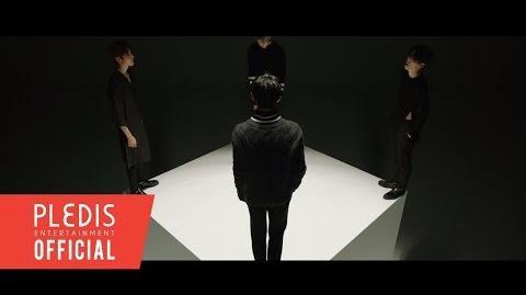 M V SEVENTEEN(세븐틴) SVT HIPHOPTEAM - 'TRAUMA'