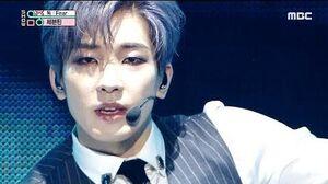 Comeback Stage SEVENTEEN - Fear, 세븐틴 - 독 Fear Show Music core 20190921
