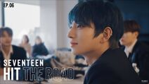 SEVENTEEN HIT THE ROAD EP.6