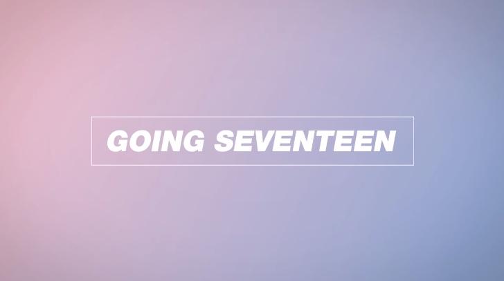 GOING SEVENTEEN | Seventeen Wiki | FANDOM powered by Wikia