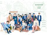 2019 SVT 3rd Fanmeeting 'SEVENTEEN in CARAT LAND'