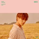 MINGYU You Make My Day Concept Photo Follow Version