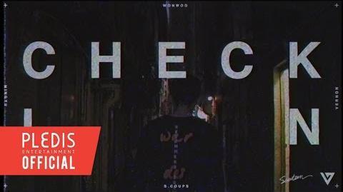 SEVENTEEN(SVT) Mixtape - 'Check-In' FILM S