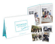 SEVENTEEN 2016 Season's Greeting Produce Details