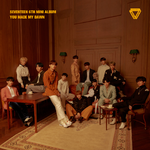 SEVENTEEN You Made My Day digital album cover