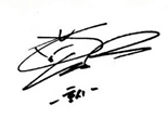 Hoshi Signature