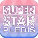 SuperStar PLEDIS Logo (JP)