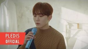 COVER 승관 - Love poem (원곡 아이유)