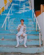 Jeonghan IG Update 180808-1