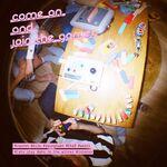 Love & Letter Repackage Album 4